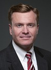 Rick Redden, regional president of Wells Fargo in South Carolina 