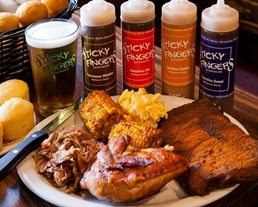Sticky Fingers has opened its first express location in Northwoods Mall. (Photo/Provided)