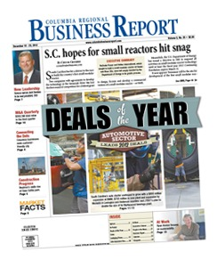Read more exclusive in-depth business news in the biweekly print edition of the Columbia Regional Business Report. Subscribe online.