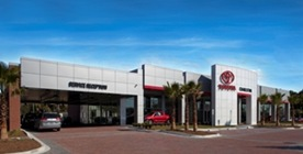 Toyota of Charleston