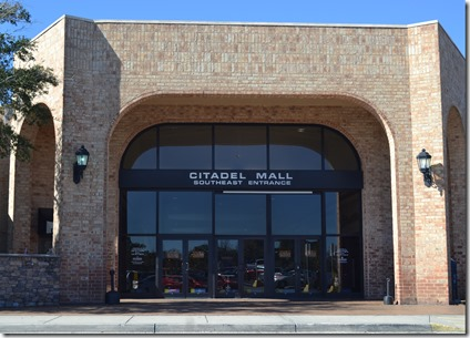 City officials have gathered some ideas for improving Citadel Mall from SouthPark in Charlotte. (Photo by Ashley Barker)