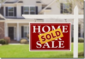 Seventeen more homes were sold in May compared with the same month in 2013, and the median price went up $6,000. (Photo/Shutterstock/Andy Dean Photography)