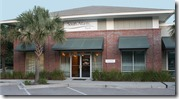 South Atlantic Bank's fifth branch and first in the Lowcountry is located at 1127 Queensborough Blvd. The company opened a loan production office at the same location in October. (Photo/Provided)