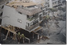 Hurricane Hugo hit the Lowcountry on Sept. 22, 1989, ultimately causing about $7 billion in damage. About 75% of U.S. small businesses do not have a disaster plan in place, according to a survey conducted by e-commerce company Alibaba. (Photo/Isle of Palms)