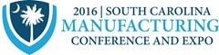 2016 SC Manufacturing Conference