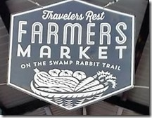 The Travelers Rest Farmers Market, now in its ninth year, was recently recognized by Deep South magazine as one of the best farmers markets in the South. (Photo provided)